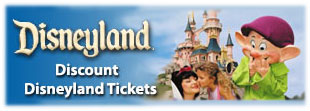 Disneyland Tickets and Reservations